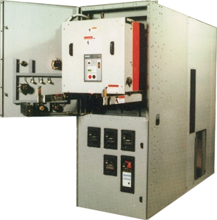 Metal-Clad Switchgear