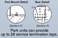 Park Secondary Bus 4